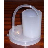 Клапан-гидрозотвор для бутыли СКО