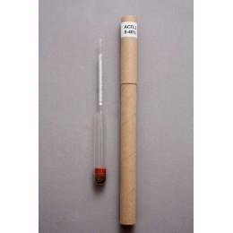 Ареометр (спиртометр) 0-40%