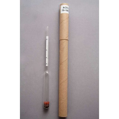 Ареометр (спиртометр) 70-100%