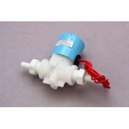 Соленоидный клапан 220v дУ 2,5 (Эвелен)