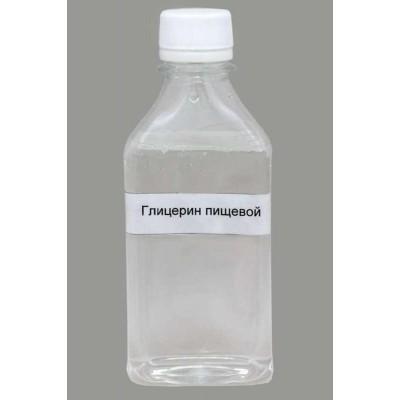 Глицерин пищевой (500мл)
